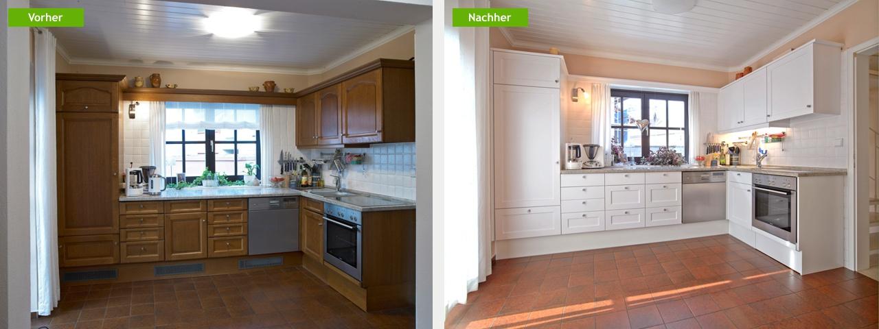 Renovierungslösungen | Portas Partner Kreative Raumgestaltung
